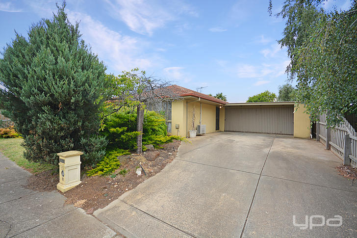 12 Lauraville Avenue, Werribee 3030, VIC House Photo