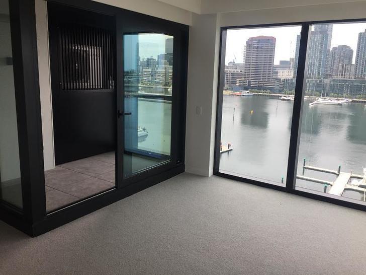 1803/8 Pearl River Road, Docklands 3008, VIC Apartment Photo