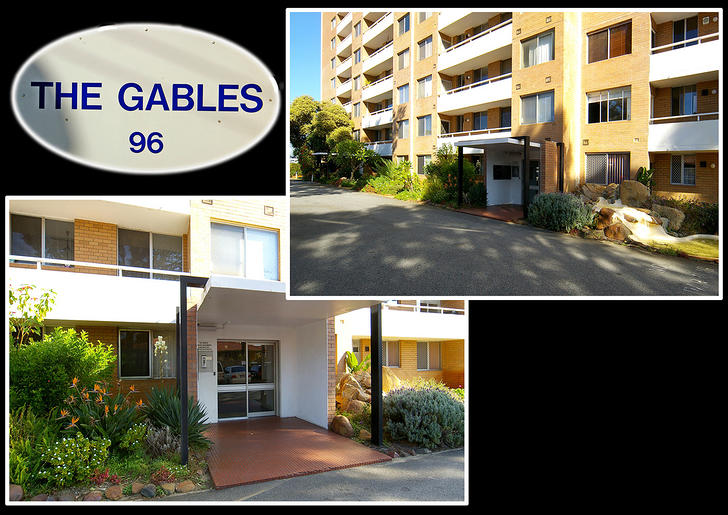 66/96 Guildford Road, Mount Lawley 6050, WA Unit Photo