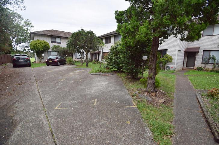 12/12 Wentworth Street, Croydon Park 2133, NSW Townhouse Photo