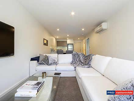 211/24 Girrahween Street, Braddon 2612, ACT Apartment Photo