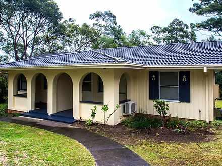 2/72 Boorea Street, Blaxland 2774, NSW Duplex_semi Photo