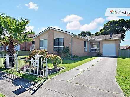 22 Cherokee Avenue, Greenfield Park 2176, NSW House Photo