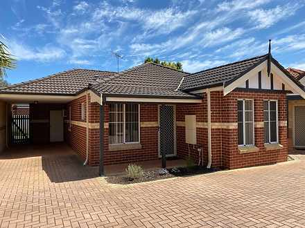 3/28 Holmesdale Road, Woodbridge 6056, WA Villa Photo
