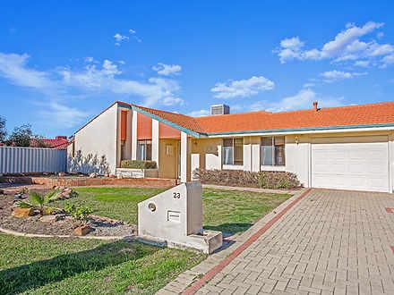 23 Binnacle Road, Ocean Reef 6027, WA House Photo