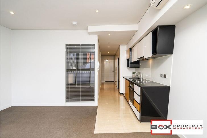41/101 Murray Street, Perth 6000, WA Apartment Photo