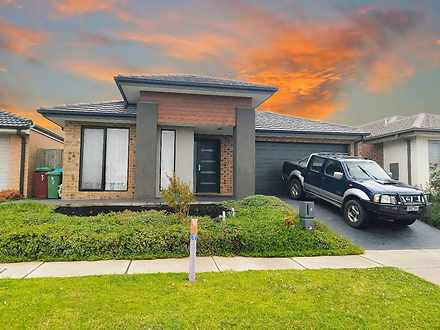 8 Chambers Crescent, Cranbourne North 3977, VIC House Photo