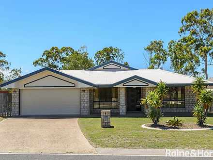 8 Driftwood Street, Tannum Sands 4680, QLD House Photo