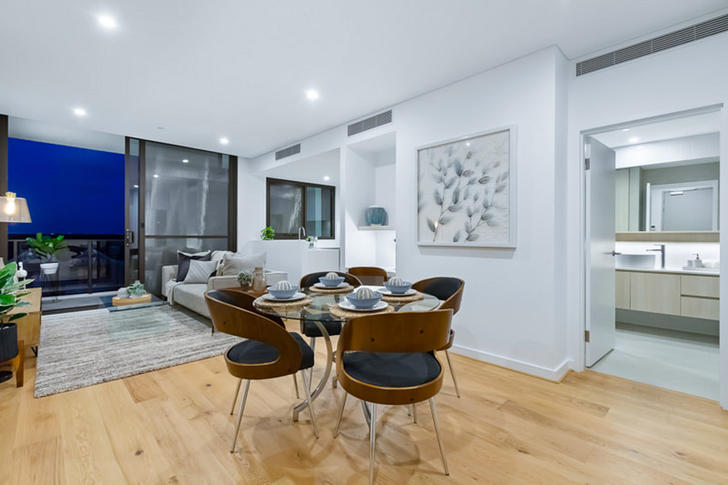 208/35 Bronte Street, East Perth 6004, WA Apartment Photo