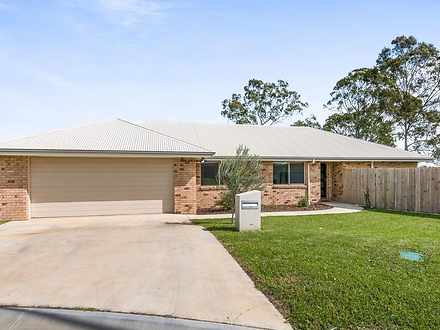 9 Madrid Court, Glenvale 4350, QLD House Photo