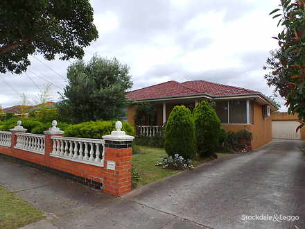 21 Waratah Drive, Dandenong North 3175, VIC House Photo