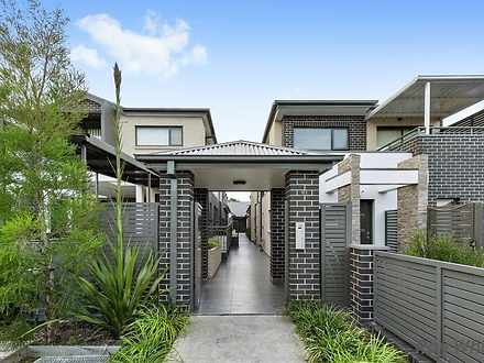 4/61 Irrigation Road, South Wentworthville 2145, NSW Townhouse Photo