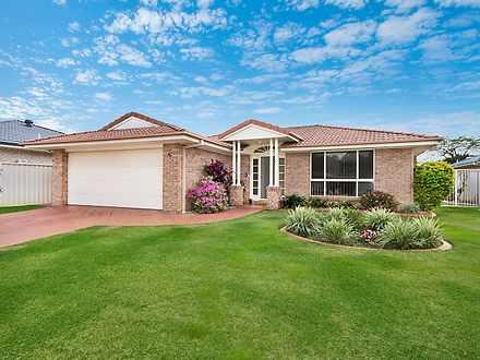 40 Harold Tory, Yamba 2464, NSW House Photo