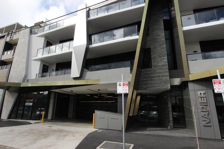407/20 Napier Street, Essendon 3040, VIC Apartment Photo