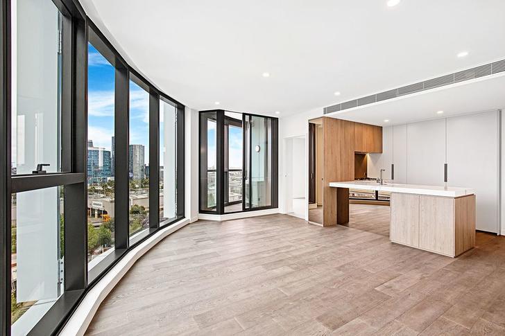 904/105 Batman Street, West Melbourne 3003, VIC Apartment Photo