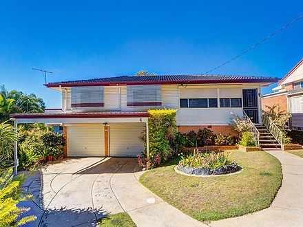 4 Kehoe Street, Upper Mount Gravatt 4122, QLD House Photo