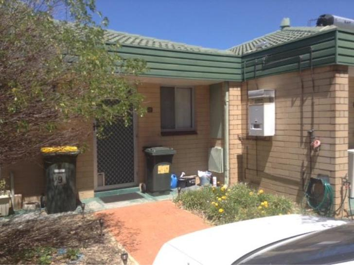 9/2 Uldina Place, Pinjarra 6208, WA Unit Photo