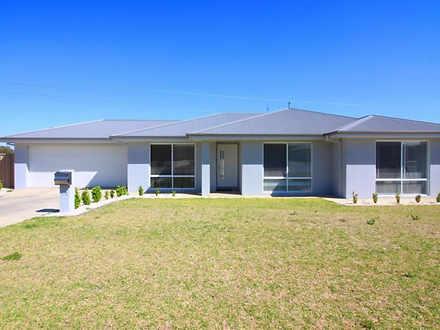 2/8 Kellerman Street, Boorooma 2650, NSW Villa Photo