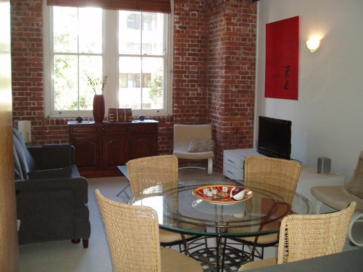 ONE BED HERITAGE WOOLSTORE/53 Vernon Terrace, Teneriffe 4005, QLD Apartment Photo