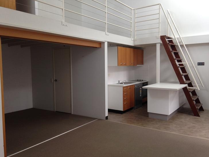 WOOLSTORE LOFT APARTMENT/53 Vernon Terrace, Teneriffe 4005, QLD Apartment Photo