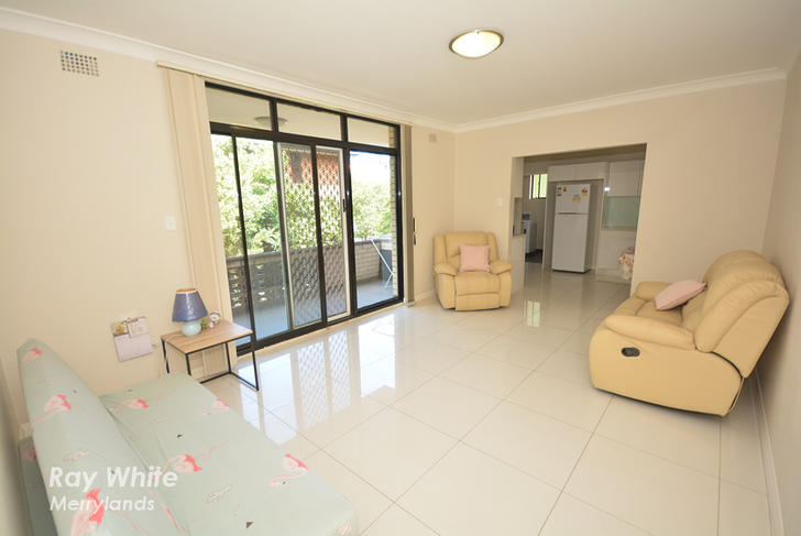 7/51-55 Neil Street, Merrylands 2160, NSW Apartment Photo