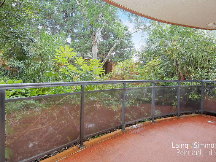 16/298-312 Pennant Hills Road, Pennant Hills 2120, NSW Apartment Photo