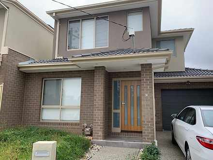 1/114 Rokewood Crescent, Meadow Heights 3048, VIC Townhouse Photo