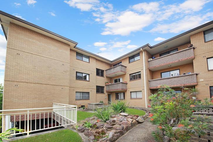 9/81-83 Trafalgar Street, Stanmore 2048, NSW Apartment Photo