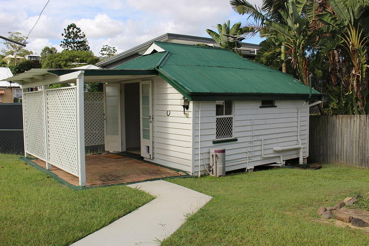 27 Prince Street, Paddington 4064, QLD House Photo