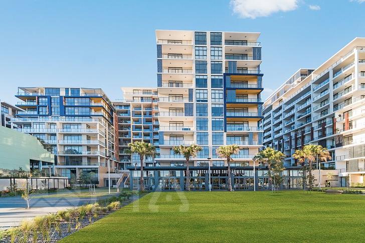410A/12 Nancarrow Avenue, Ryde 2112, NSW Apartment Photo
