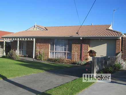 10 Milton Avenue, Paynesville 3880, VIC House Photo
