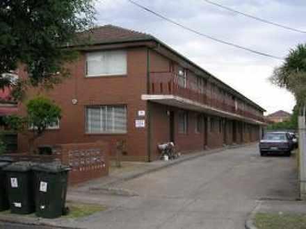 12/100 Cross Street, West Footscray 3012, VIC Unit Photo
