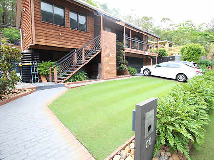 86 Belclare Street, The Gap 4061, QLD House Photo