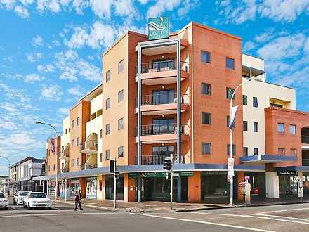 LEVEL 2/209/131 Beaumont Street, Hamilton 2303, NSW Apartment Photo