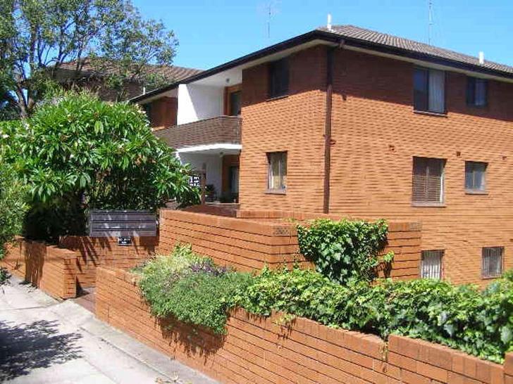 19/1 Pitt Street, Randwick 2031, NSW Apartment Photo