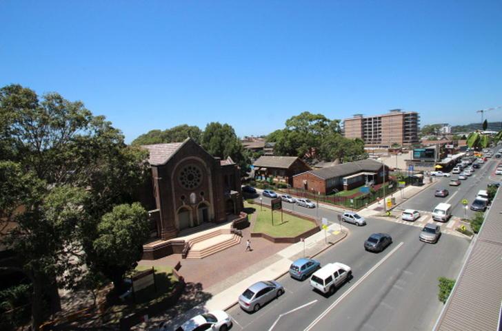 41/52-56 John Street, Lidcombe 2141, NSW Unit Photo