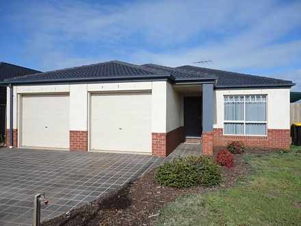 21 Tawriffic Street, Kurunjang 3337, VIC House Photo