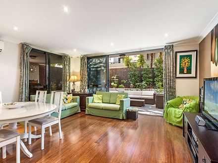 1/27-29 Marsden Street, Camperdown 2050, NSW Apartment Photo