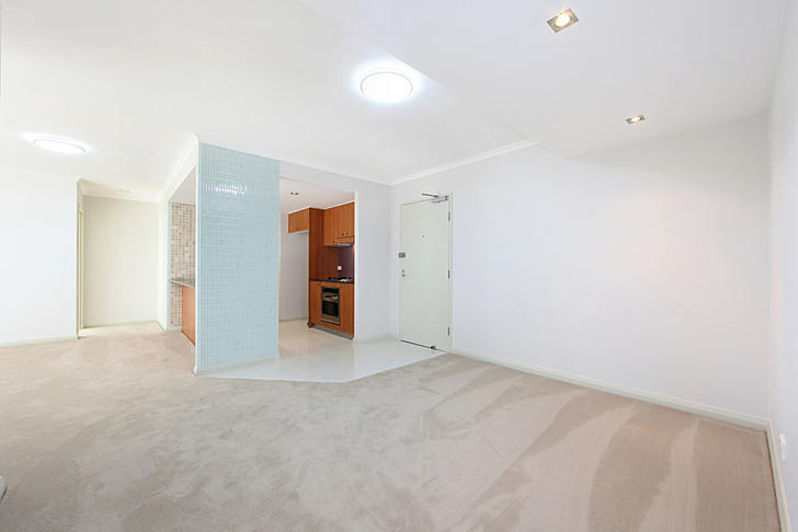 LV 4/66 Bowman Street, Pyrmont 2009, NSW Apartment Photo