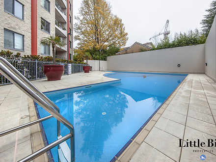 817/86 Northbourne Avenue, Braddon 2612, ACT Apartment Photo