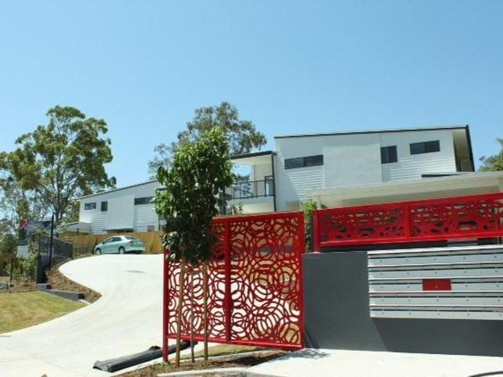 10/22 Careel Close, Helensvale 4212, QLD Townhouse Photo
