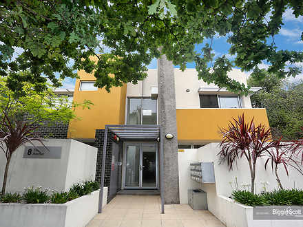 2/8 The Avenue, Windsor 3181, VIC Townhouse Photo
