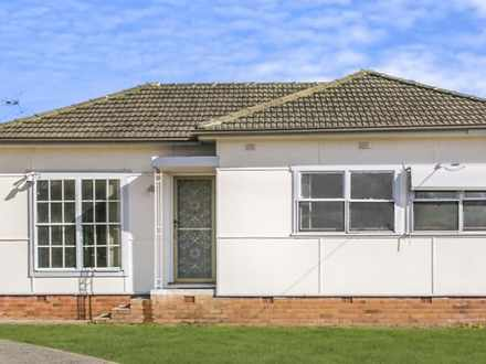 15 First Avenue, Macquarie Fields 2564, NSW House Photo