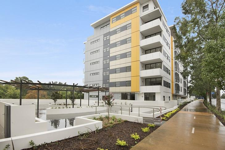 56/97 Caddies Boulevard, Rouse Hill 2155, NSW Apartment Photo