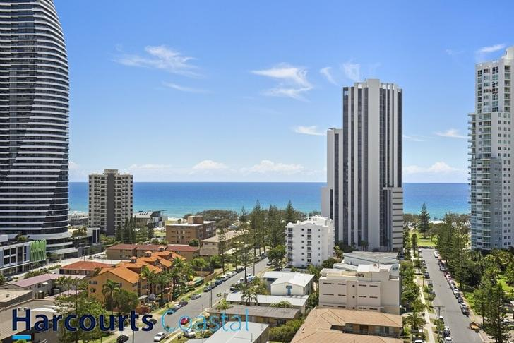 "1405/2663 ""Avani"" Gold Coast Highway, Broadbeach 4218, QLD Apartment Photo"