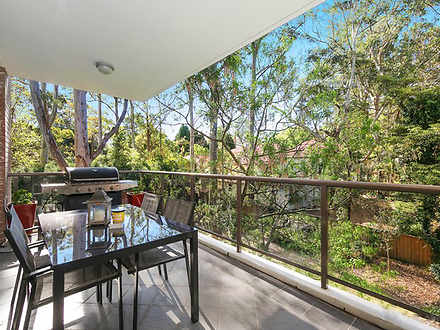 722/2C Munderah Street, Wahroonga 2076, NSW Apartment Photo