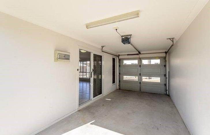 4/1 French Street, South Gladstone 4680, QLD Townhouse Photo
