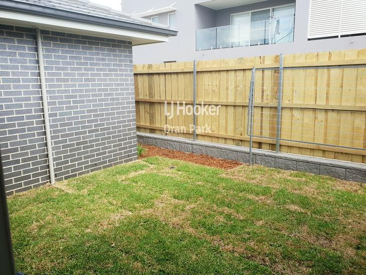 69 Central Avenue, Oran Park 2570, NSW House Photo