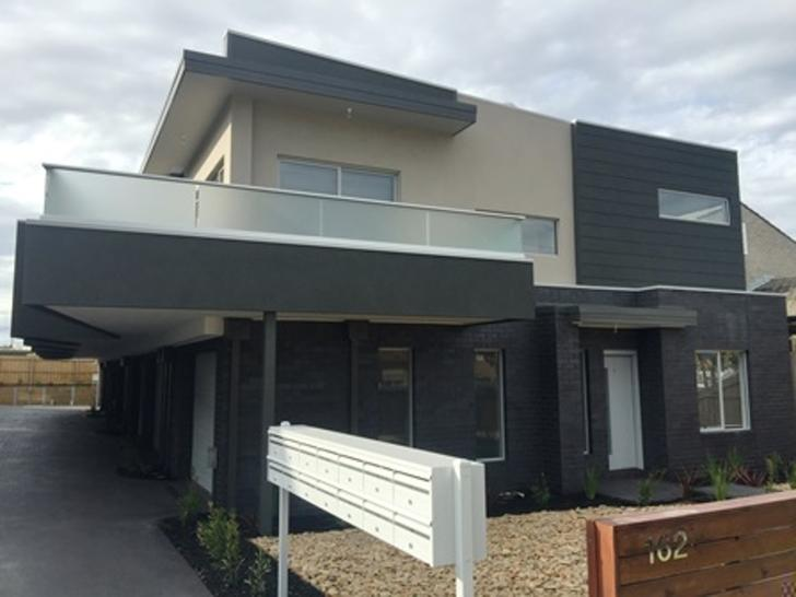 5/162-166 Cumberland Road, Pascoe Vale 3044, VIC Townhouse Photo