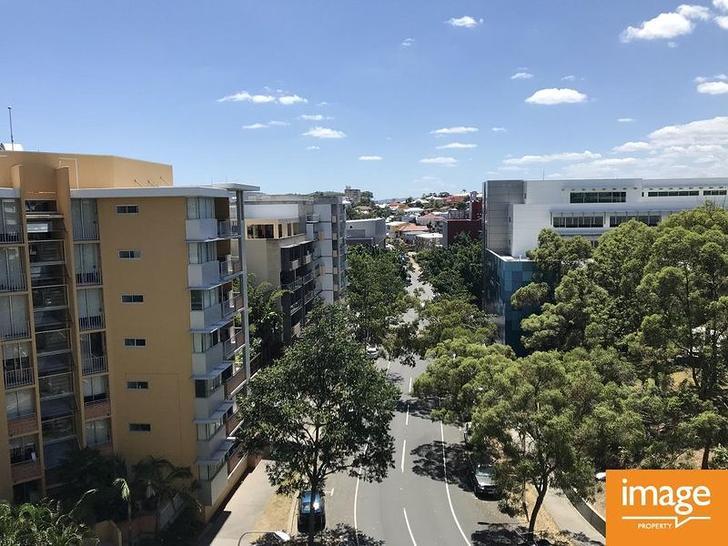 20709/63 Blamey Street, Kelvin Grove 4059, QLD Unit Photo
